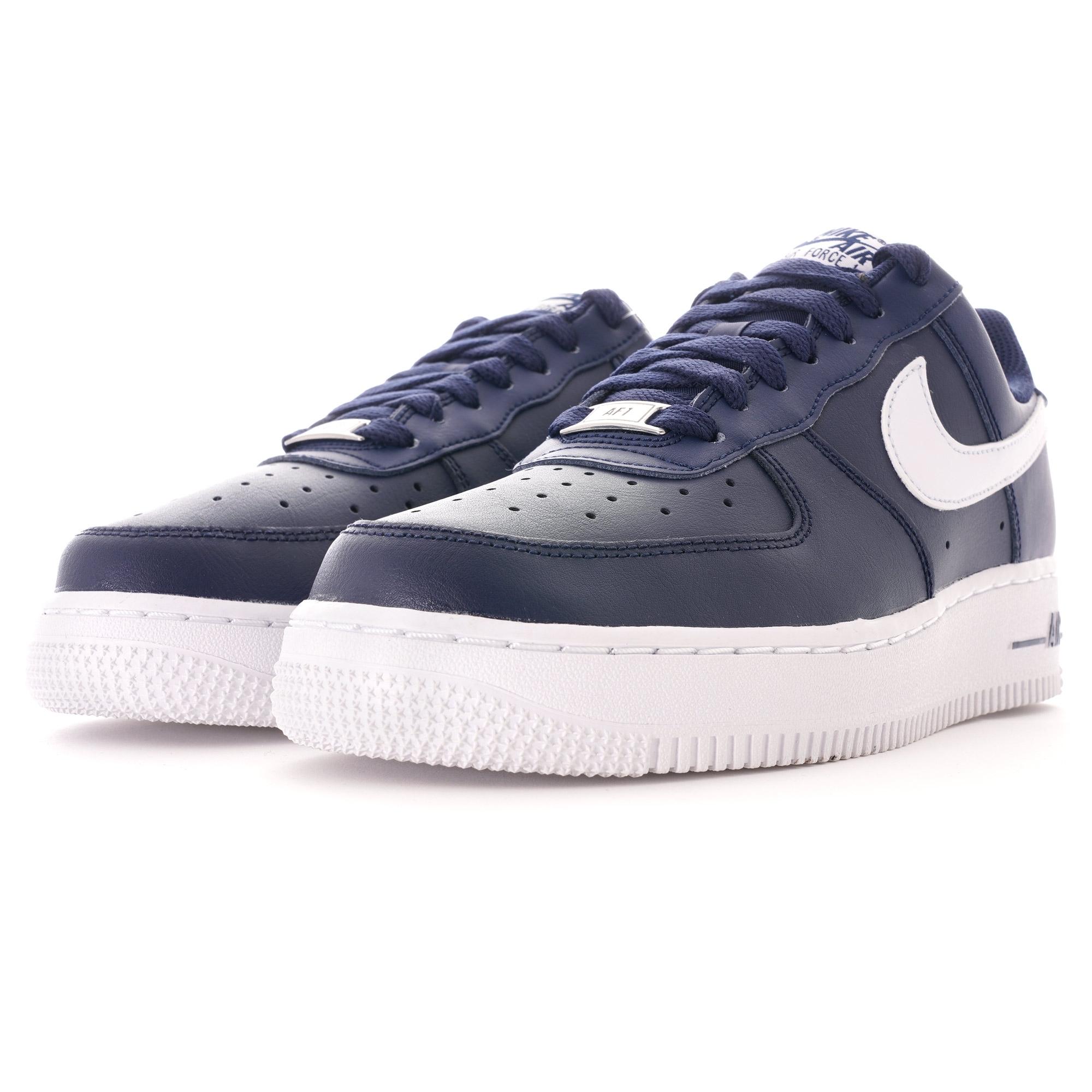 Nike Air Force 1 '07 AN20 Navy