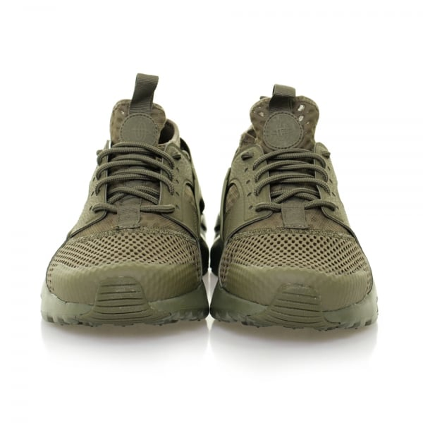 Nike Huarache Ultra Breathe Olive