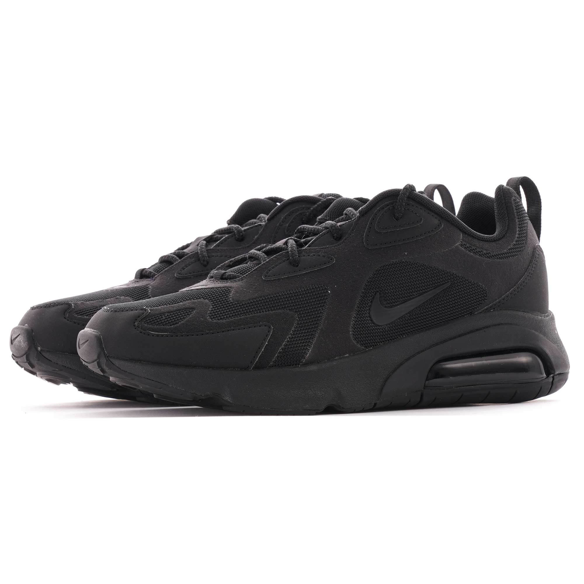 Nike Air Max 200 , Black