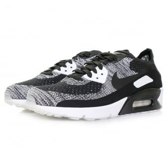 Nike Air Max 90 Ultra 2.0 Flyknit Shoe 875943 001