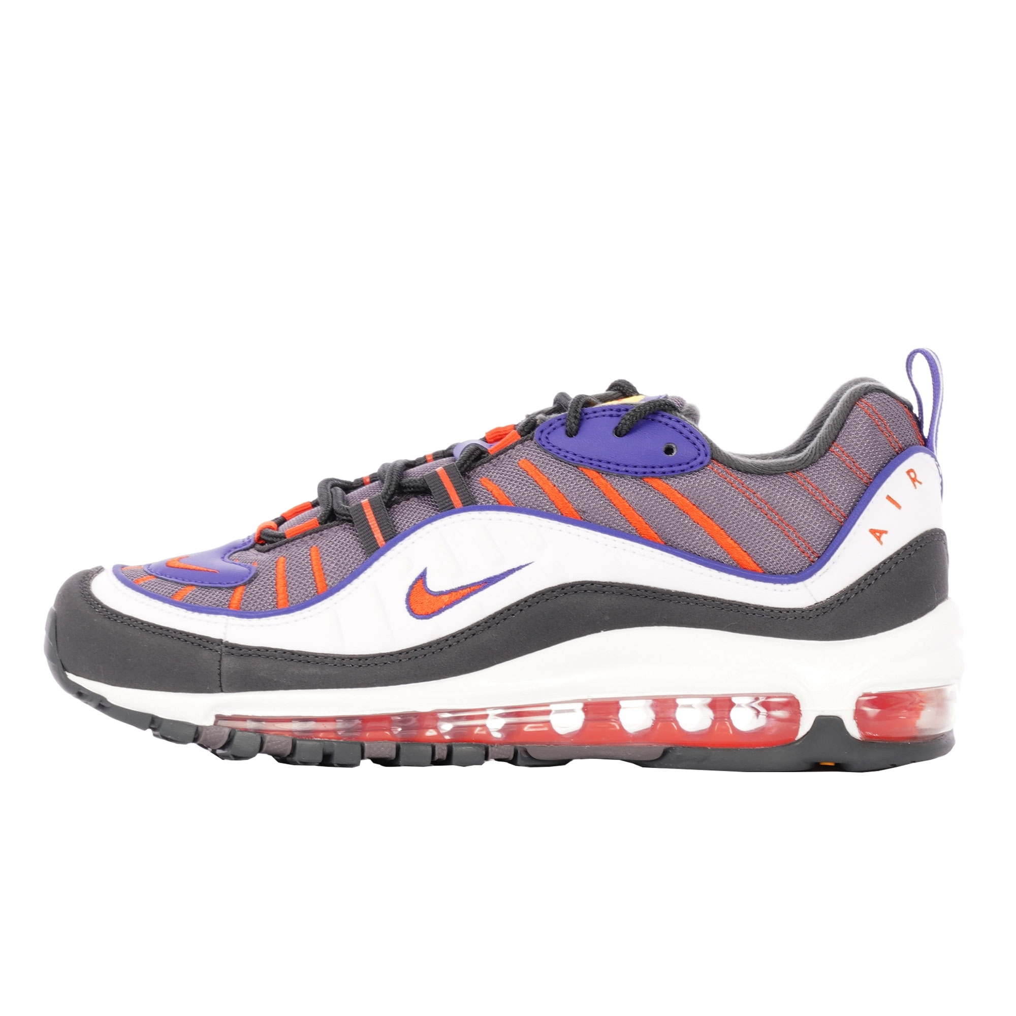 huge selection of 9b177 10672 Air Max 98 - Gunsmoke & Team Orange