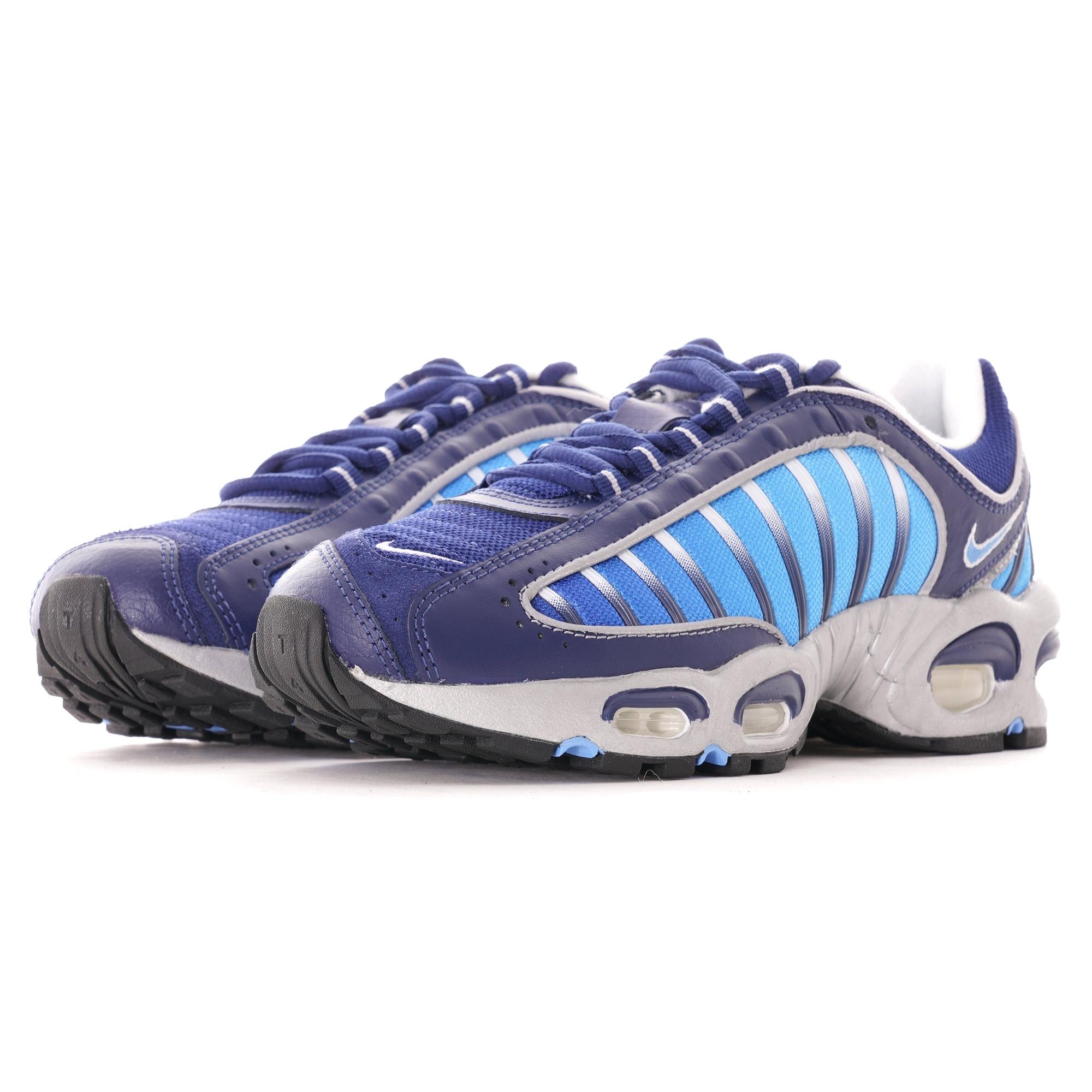 Nike Air Max Tailwind IV |Blue Silver