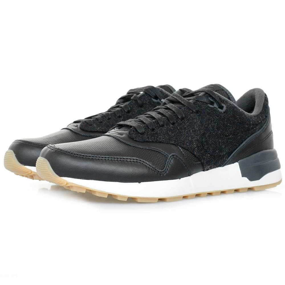 6ddd56b36b9 Nike Air Odyssey LX Black Shoe 806811 001