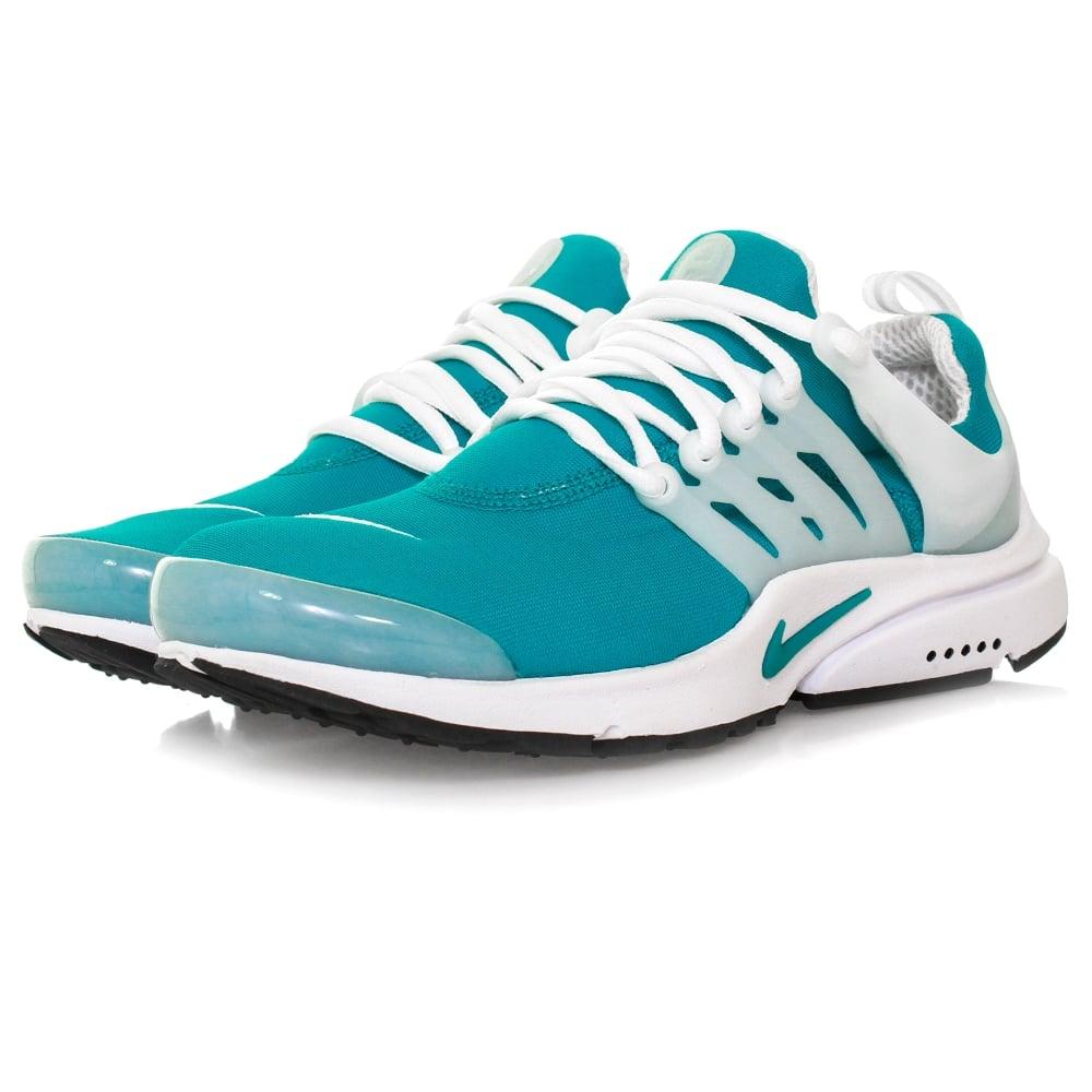 Nike Presto Rio Teal