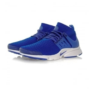 Nike Air Presto Ultra Flyknit Blue Shoes 835570400