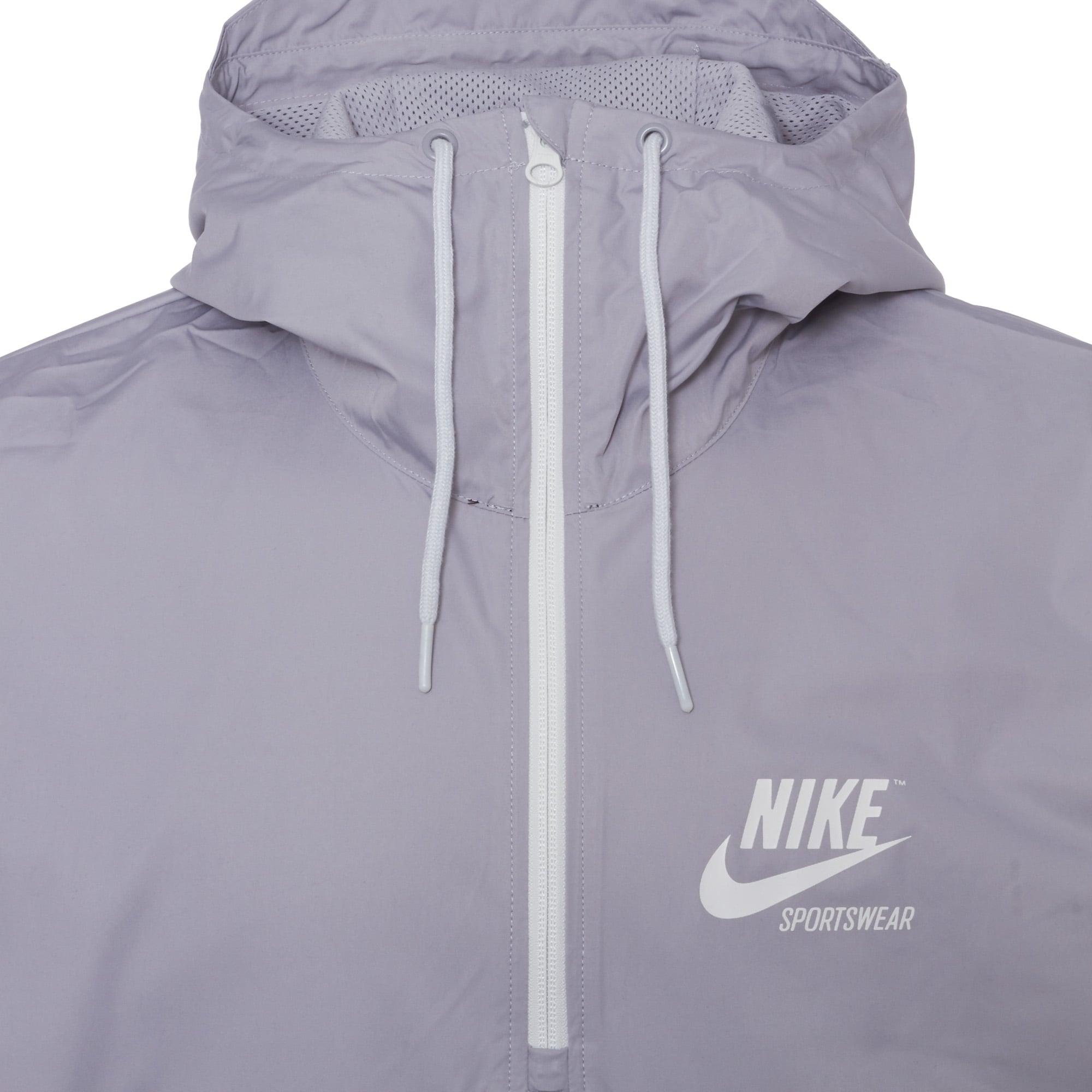 nike wolf grey hoodie