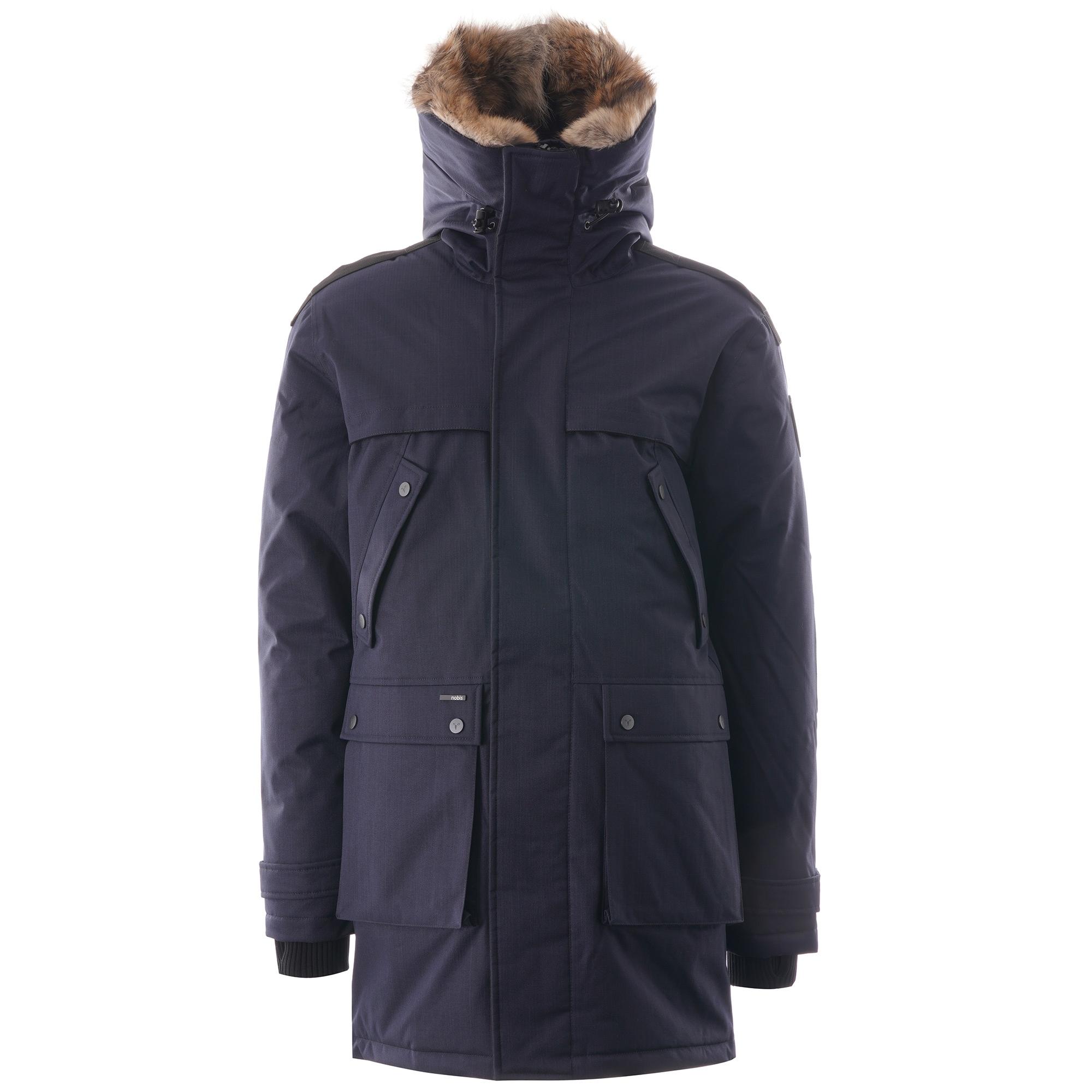 Nobis coat