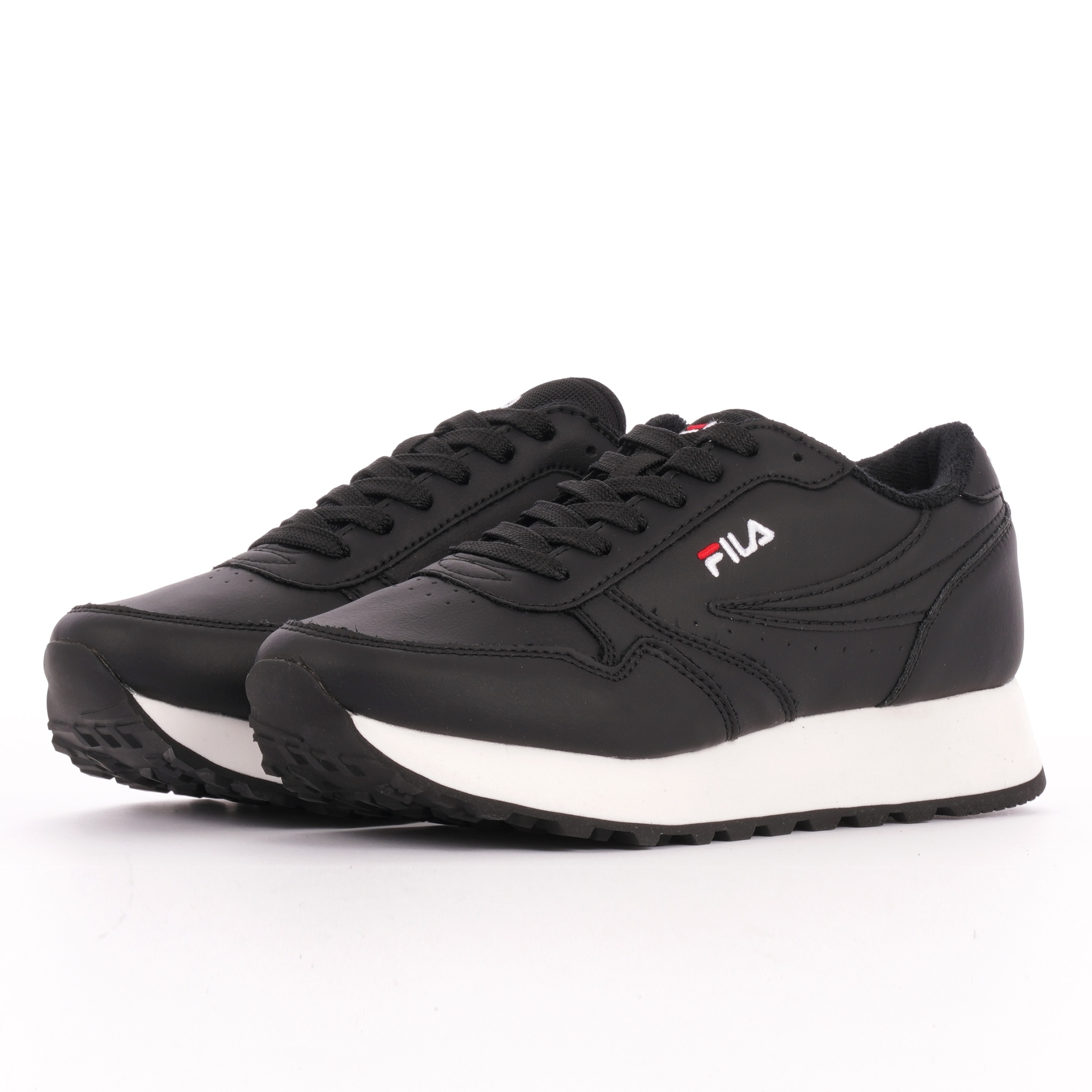 772af5c2bee266 Fila Womens Orbit Zeppa | Black | 1010311.25Y