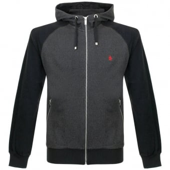 Original Penguin Eiffel Tower Track top OPJF5001