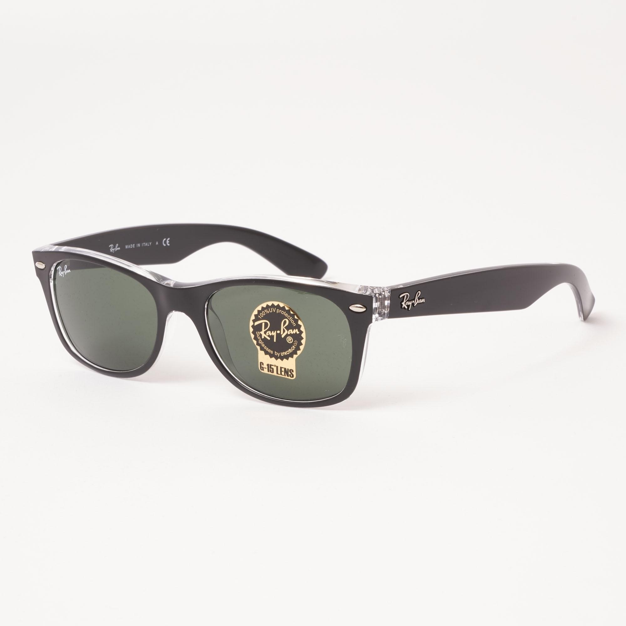 13ab4495c1a Original Wayfarer Sunglasses - Matte Black