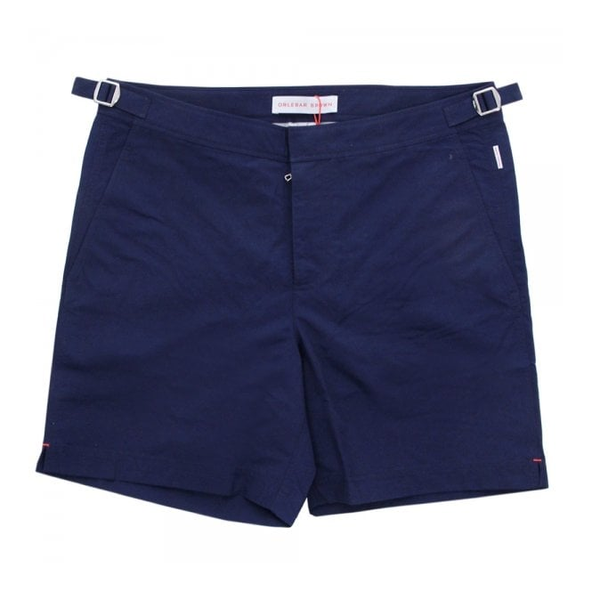 ef766ecc25 Orlebar Brown - Stuarts London | Setter Navy Swim Shorts