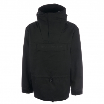 a290861049f Parka Coat Skidoo Tribe - Black