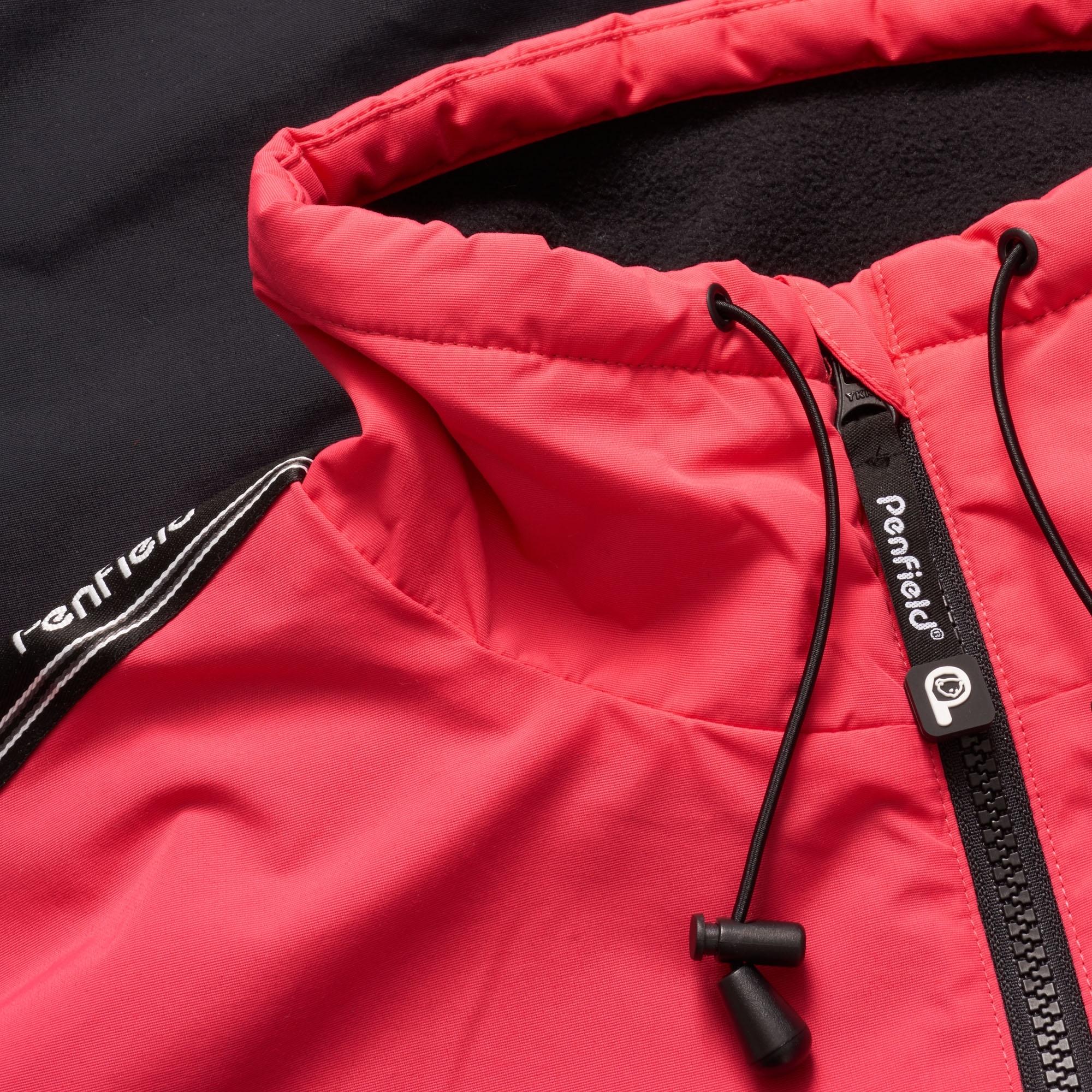 a7f5e21f70f4 Havelock Jacket - Raspberry