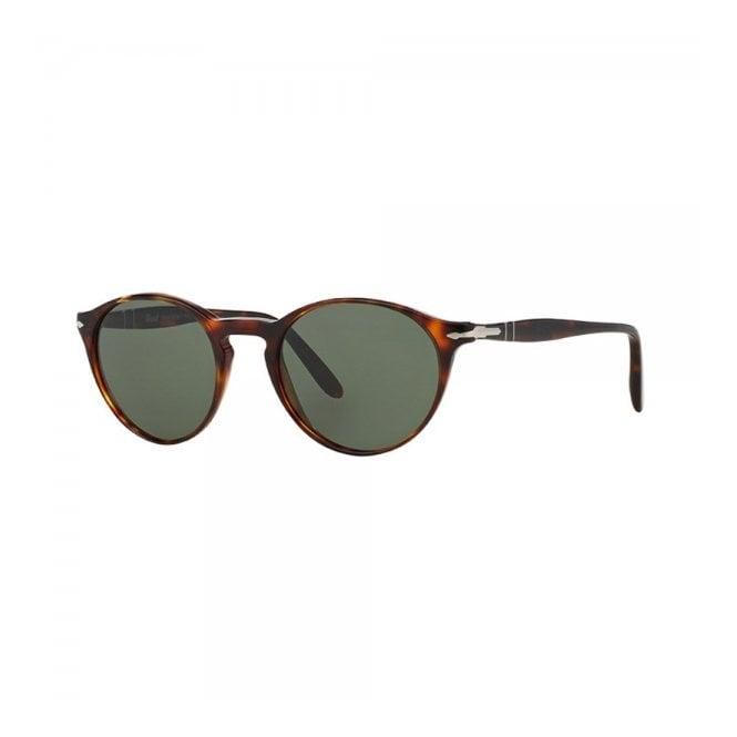1522909a554e1 Persol PO3092SM Havana Tortoise Sunglasses 0PO3092SM