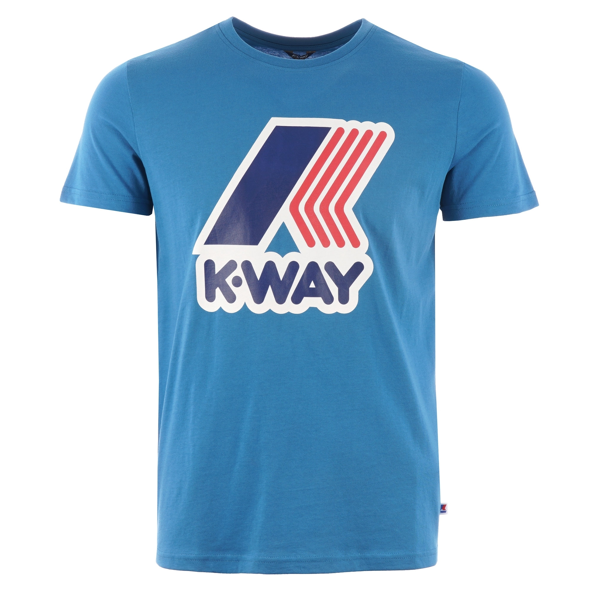 25d566cdf Pete Macro Logo T-Shirt - Blue