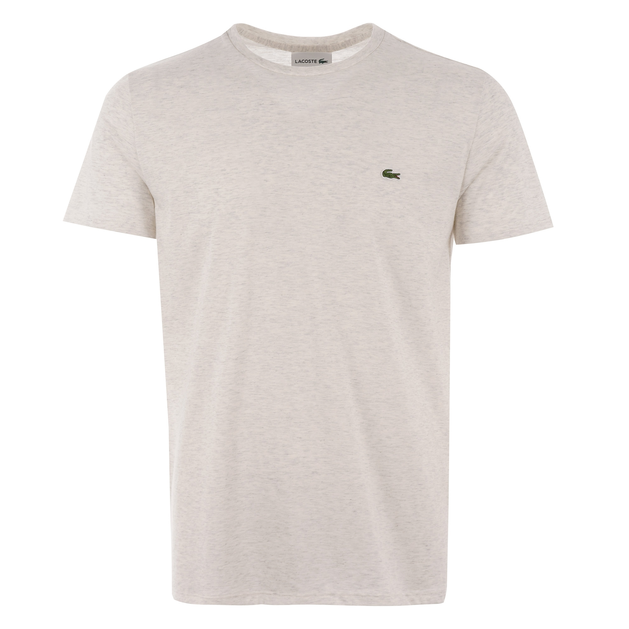 Lacoste Pima Cotton Jersey T-Shirt