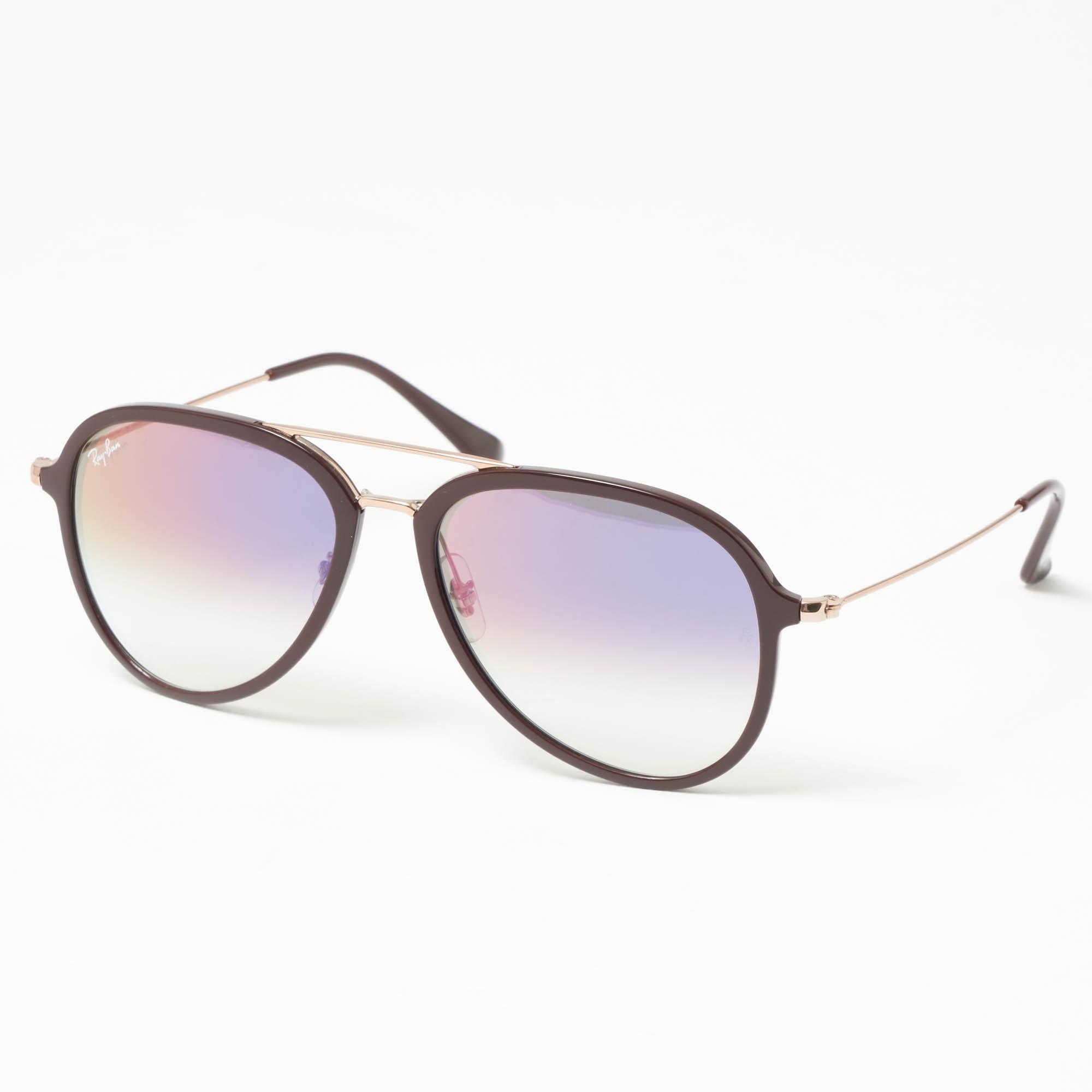 162ab5d96a Ray Ban Plum RB4298 Sunglasses Gradient Lenses