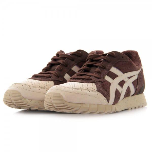 Onitsuka Tiger Colorado EightyFive Dark Brown Shoe D4P4L