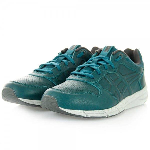 Onitsuka Tiger Shawl Runner Shades Spruce Shoes D4P1L