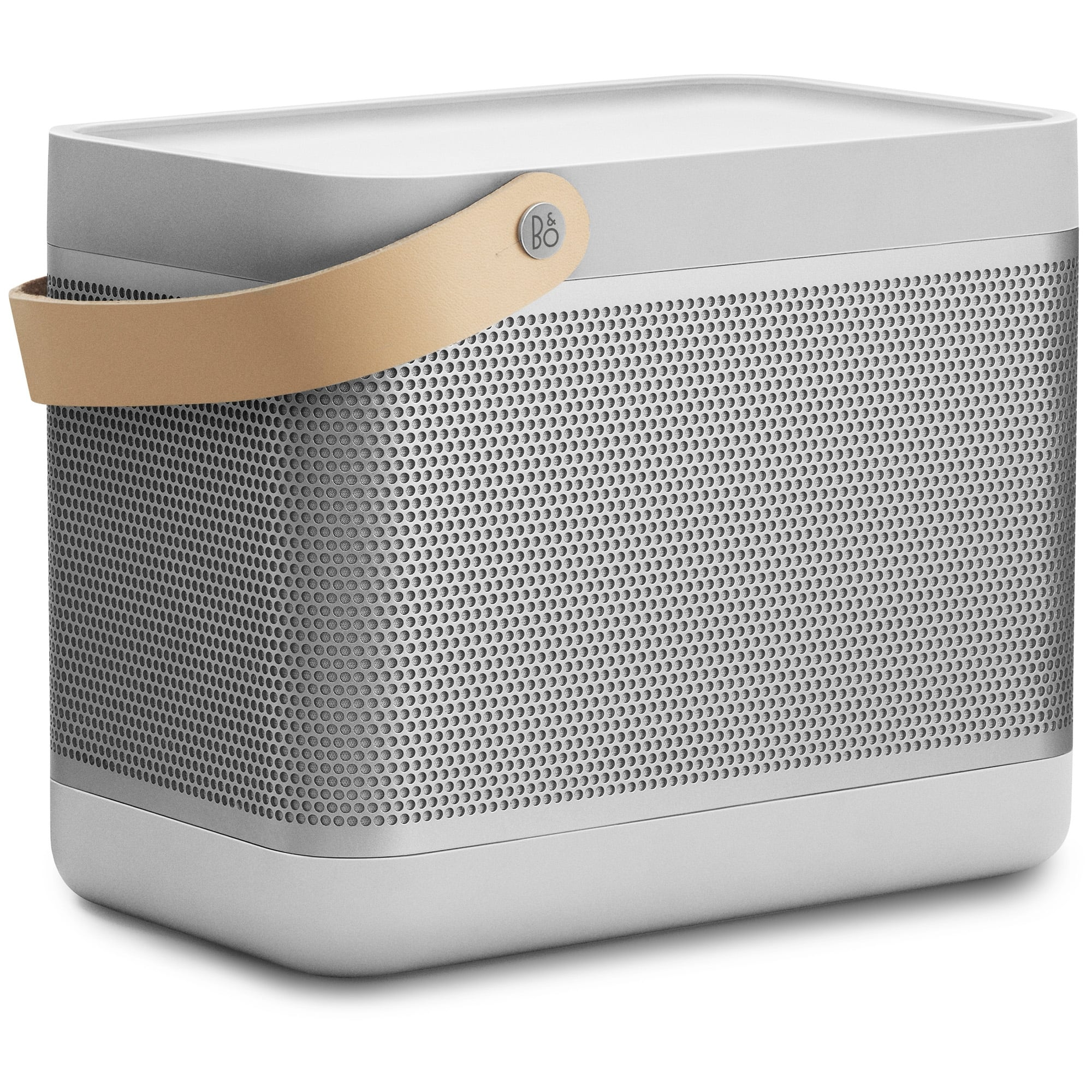 B&O Beolit 17 Natural Portable Bluetooth Speaker