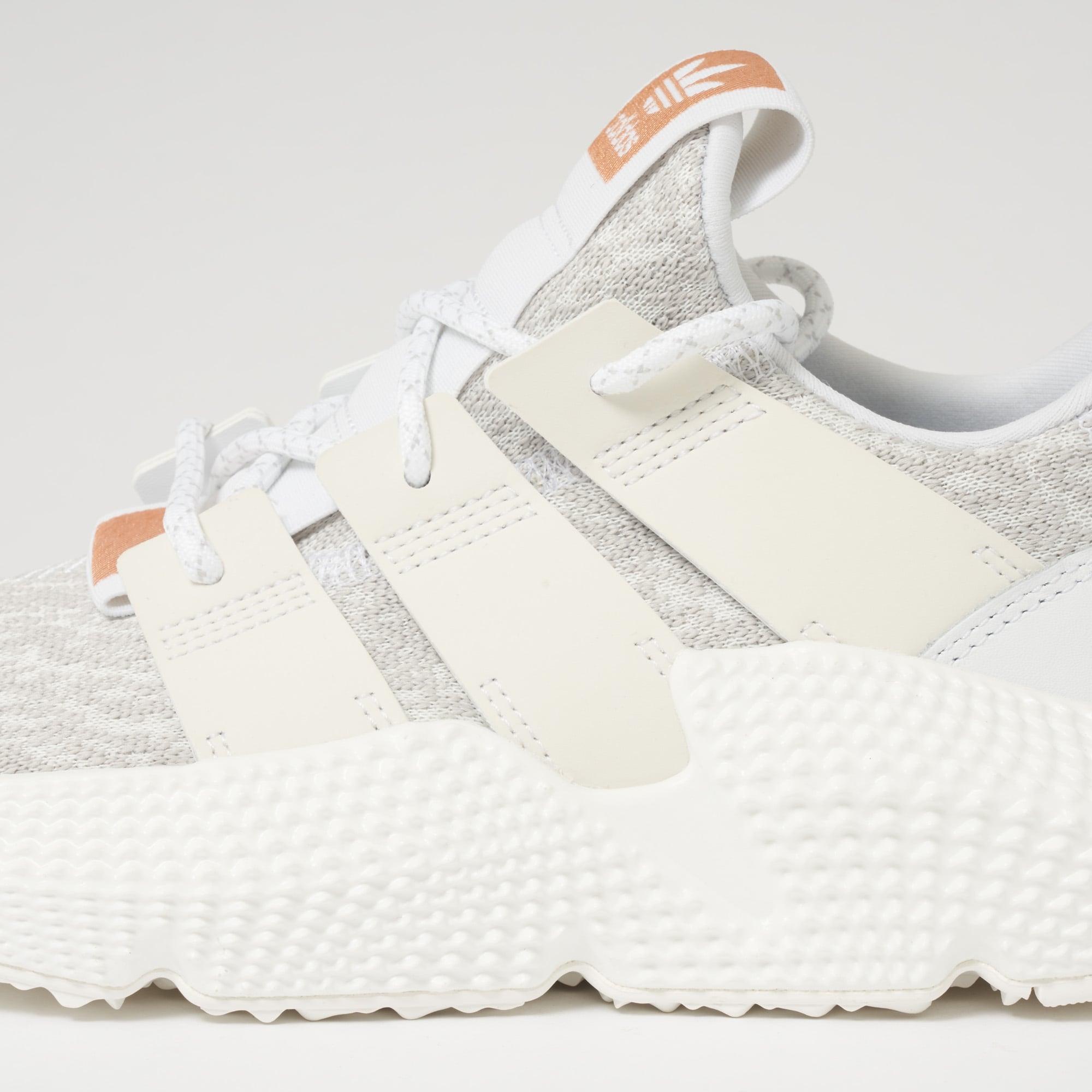 adidas Prophere Ftw White Ftw White Crystal White