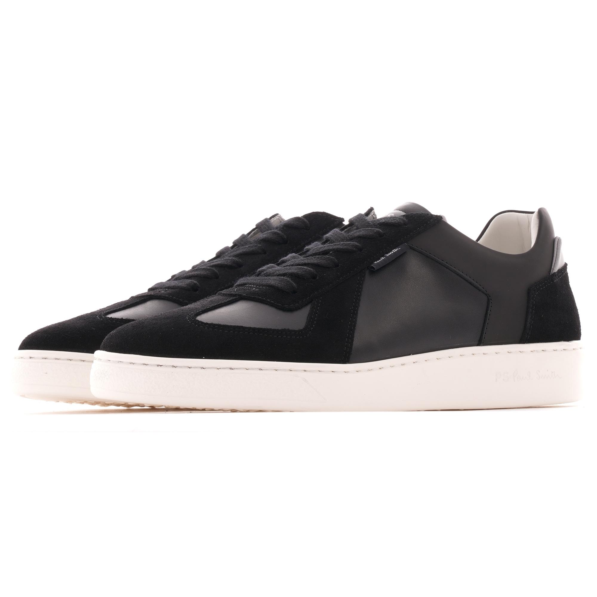 Image of Cross sneakers - Black