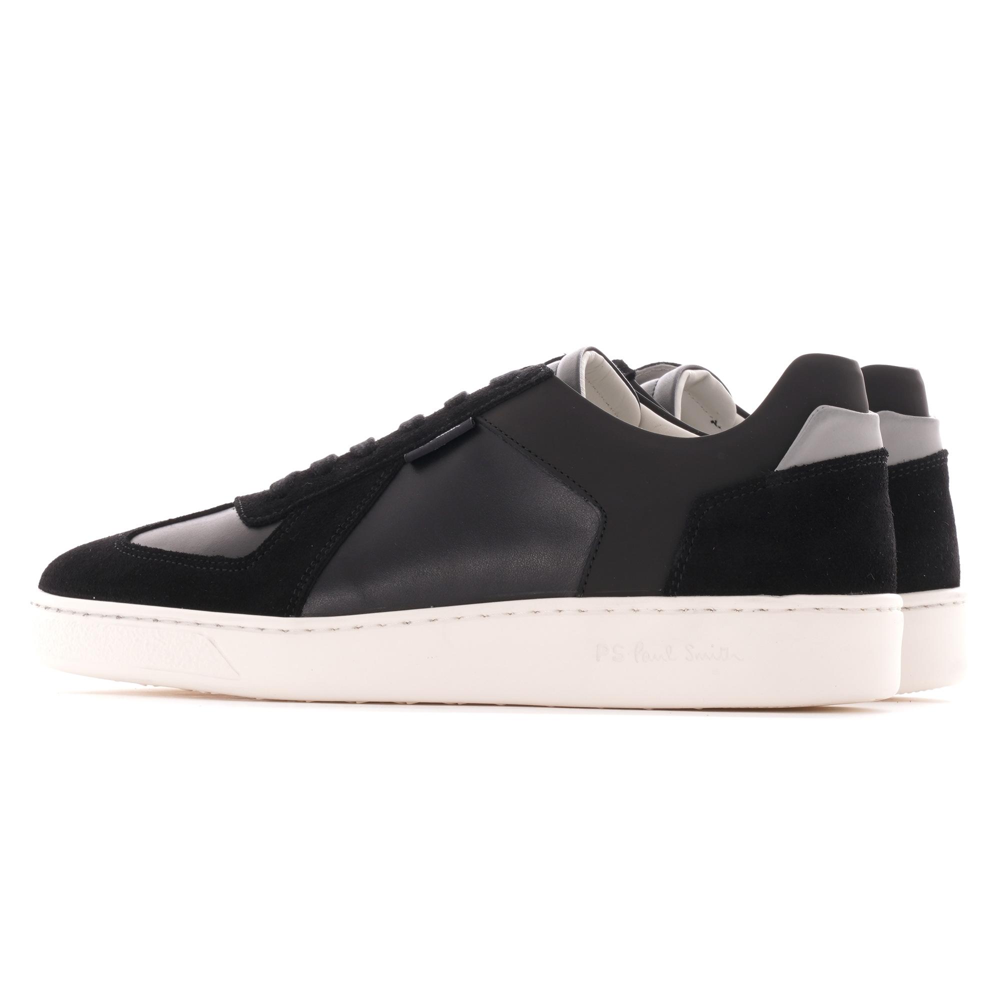 PS by Paul Smith Cross sneakers | Black