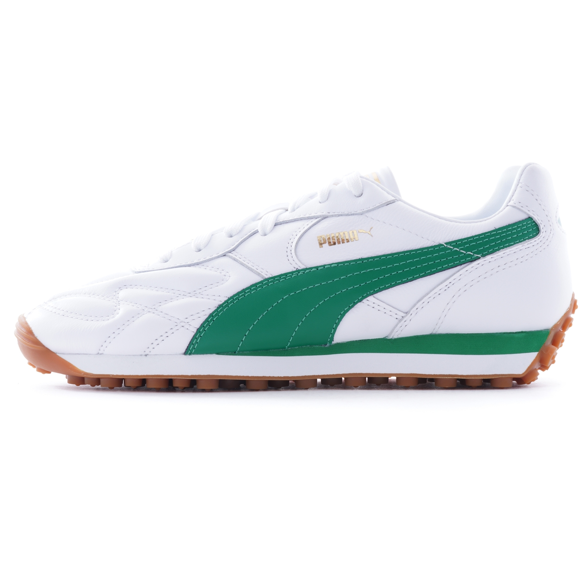 Puma Style Avanti - White/Green