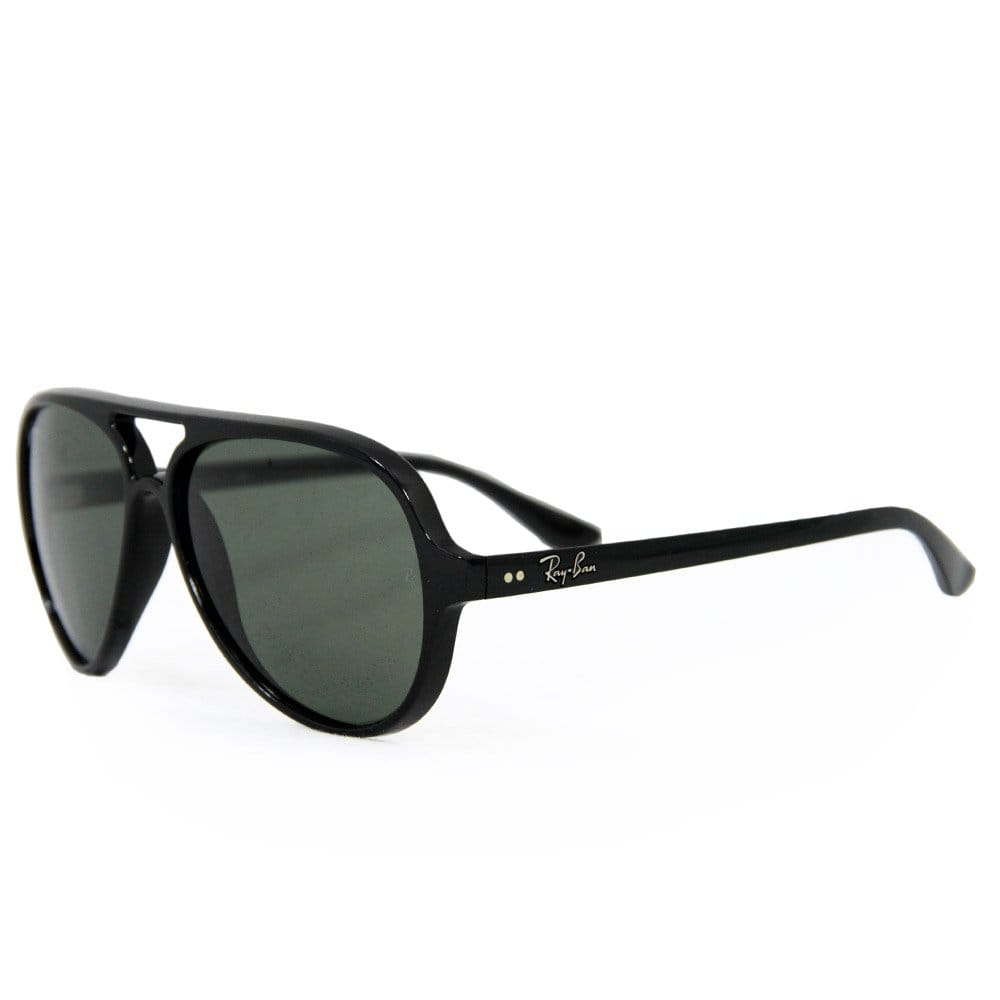 ray ban sunglasses cats 5000 black sunglasses. Black Bedroom Furniture Sets. Home Design Ideas