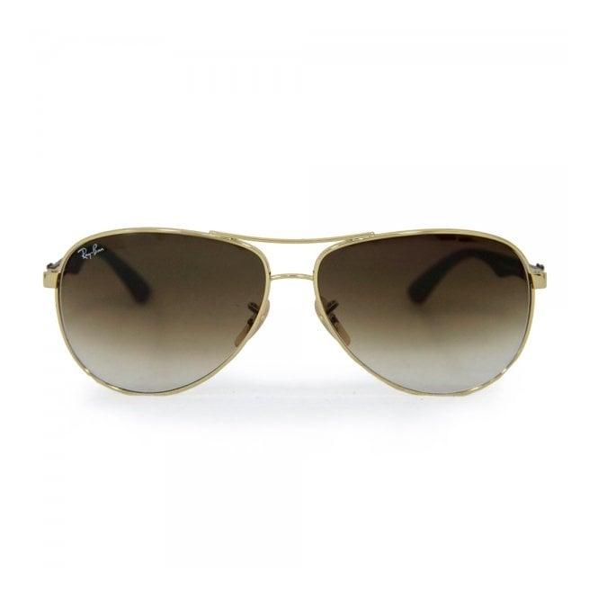 1774ce411fa Rayban Bronze Sunglasses RB8313