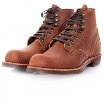 Red Wing 2959 Blacksmith Copper Boots