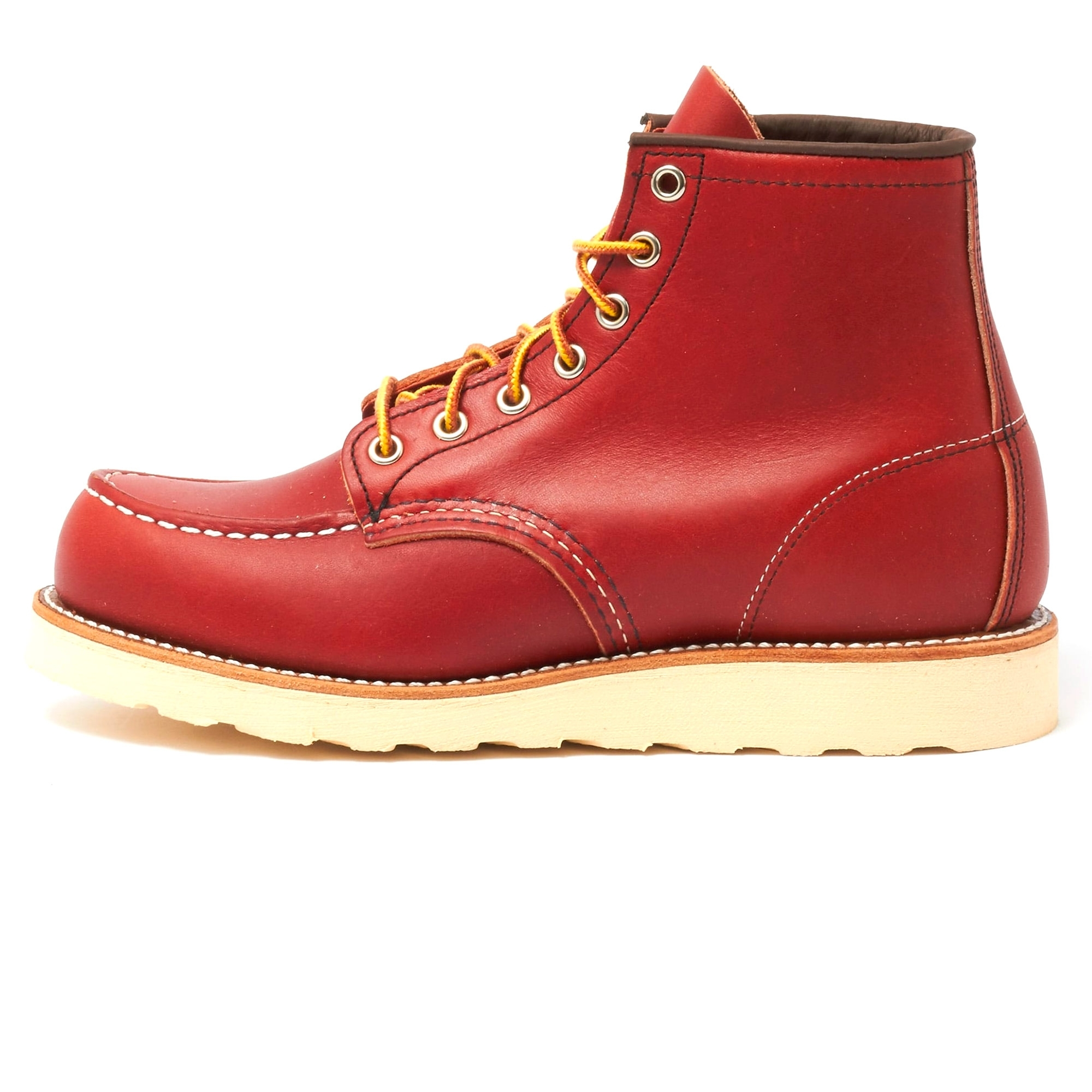 Red Wing Classic 6\