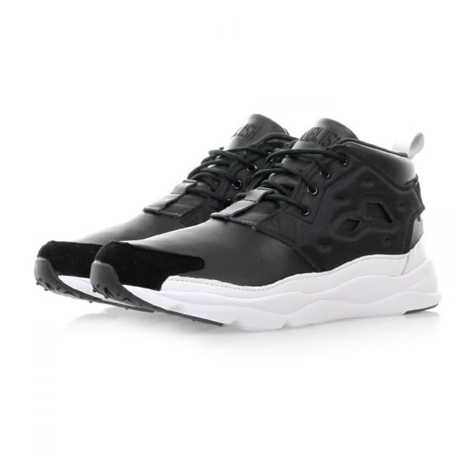 4b258c06537a9f Reebok X Publish Furylite Chukka Shoes