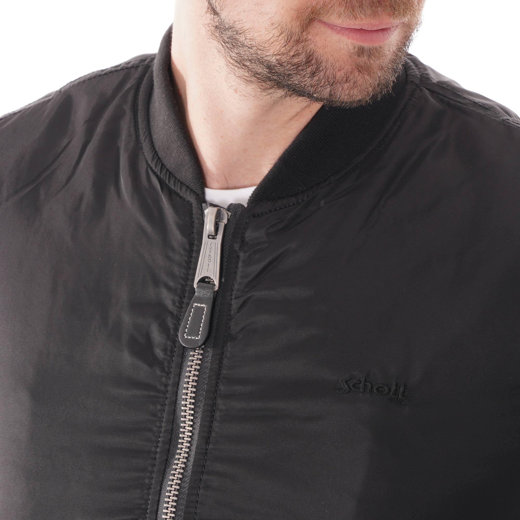 schott air force 1 bomber jacket Shop Clothing & Shoes Online