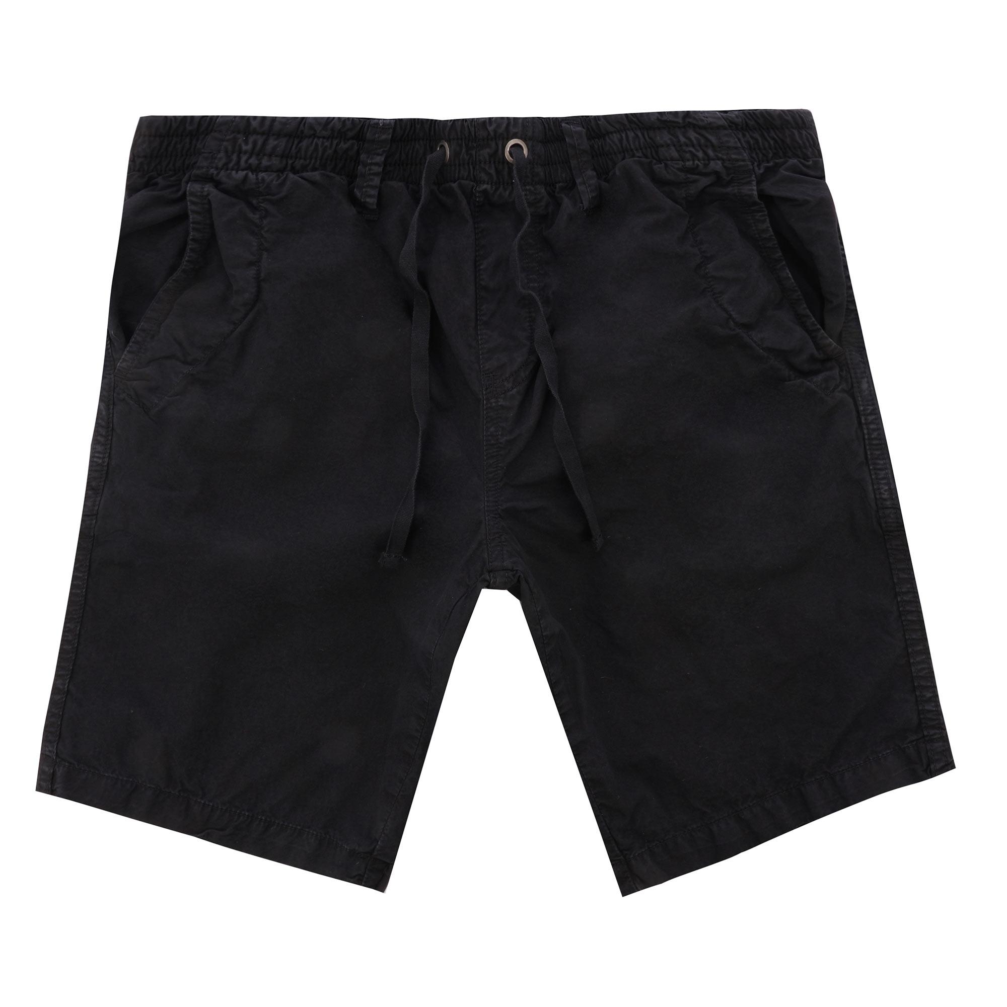 Image of Beach Shorts - Black