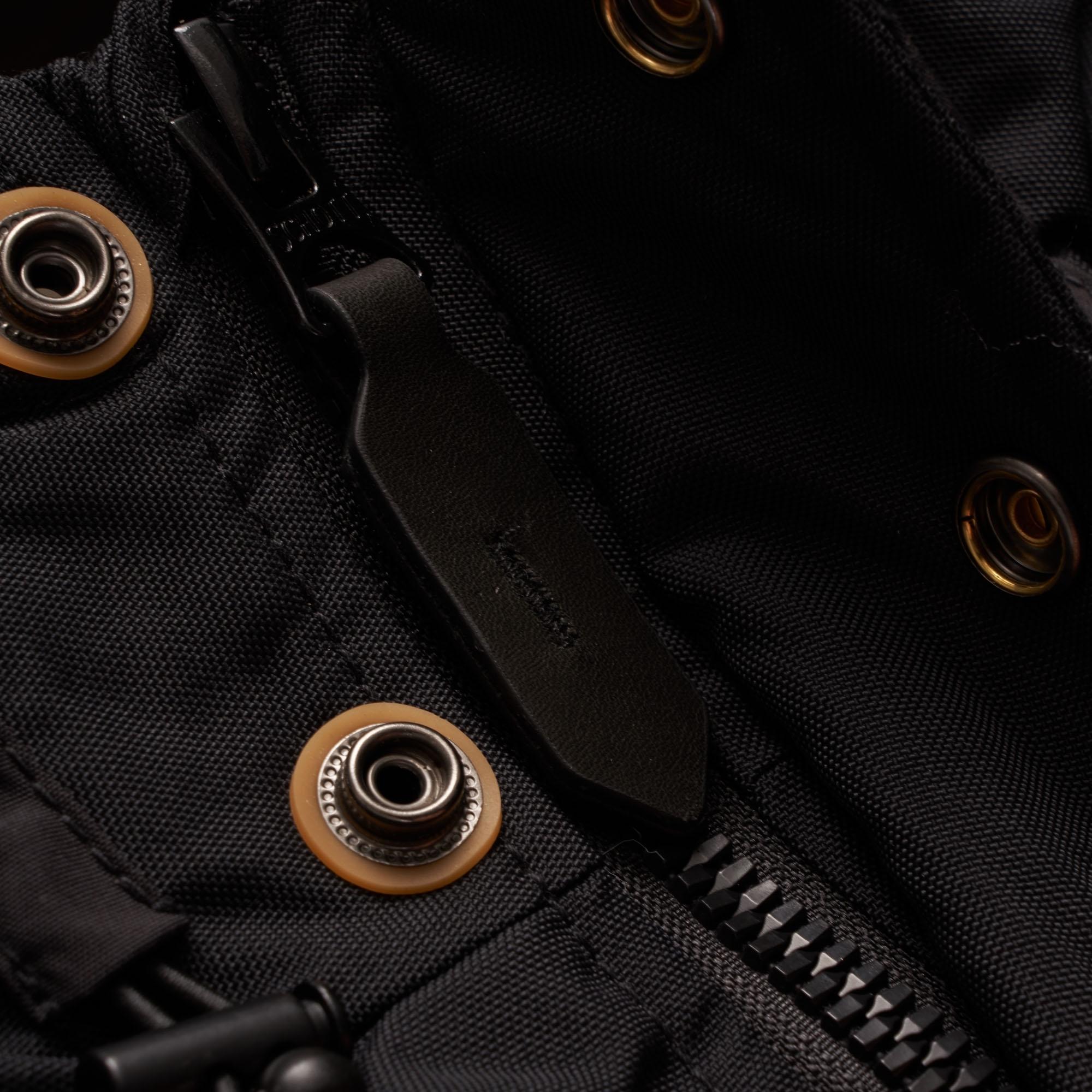 c9991bab2 Husky 18 Smock Jacket - Black