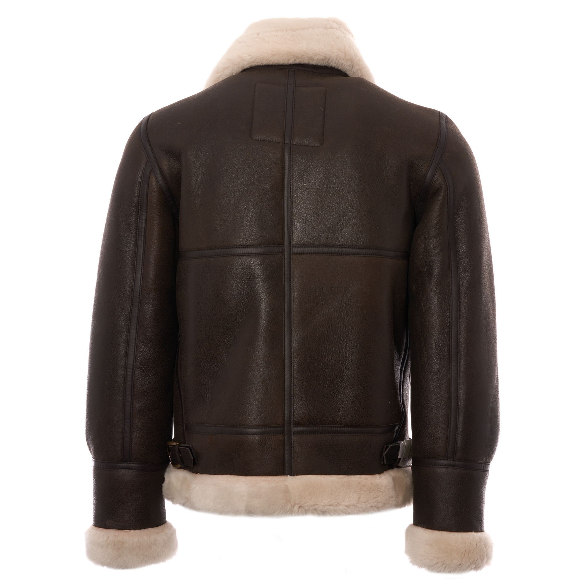 a5492f397 Schott NYC LC1259 Bombardier Leather Flying Jacket | Brown