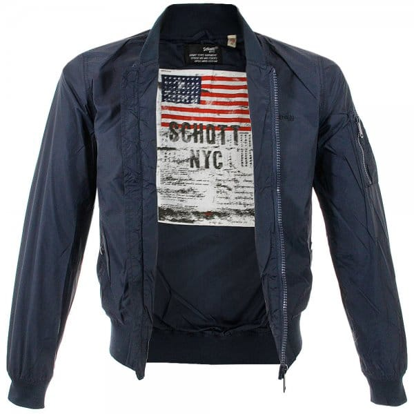 schott nyc jacket ma 1 bomber jacket. Black Bedroom Furniture Sets. Home Design Ideas