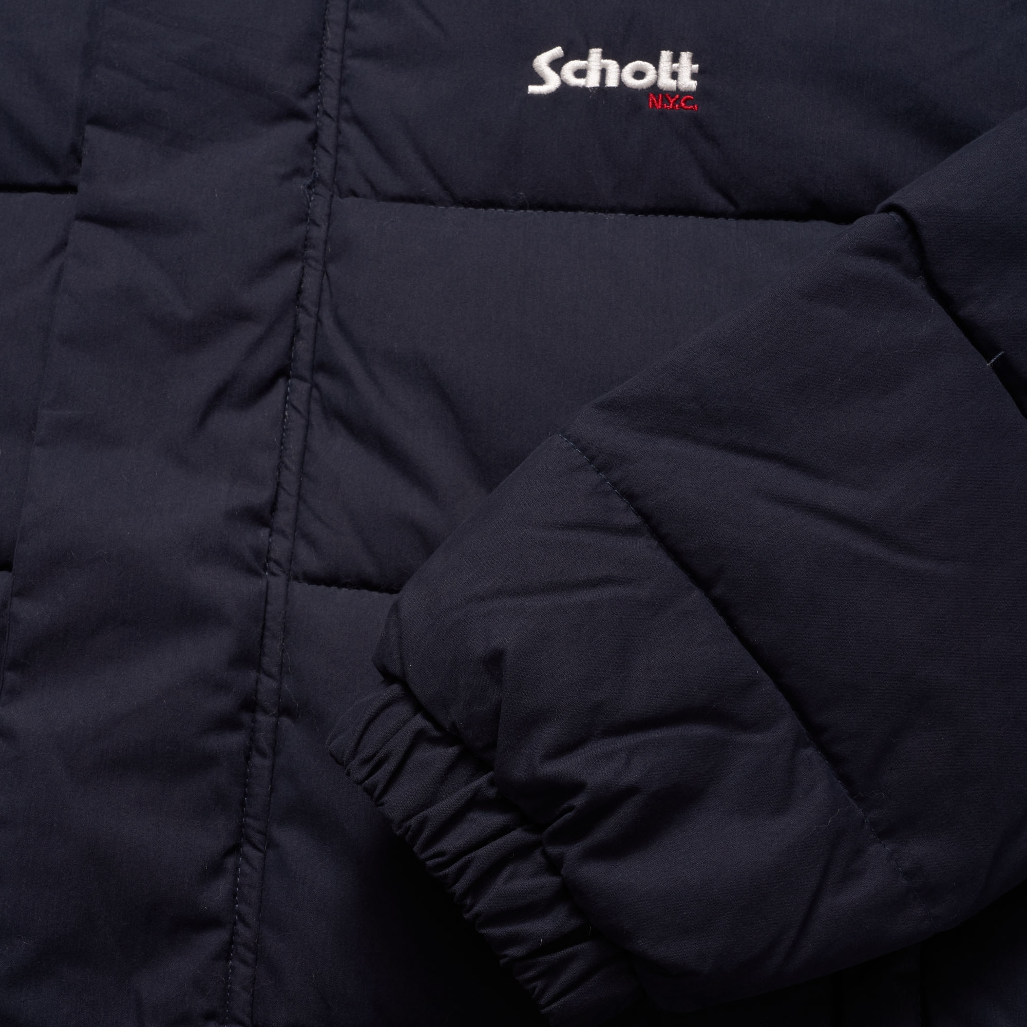 Schott NYC Nebraska Jacket Homme
