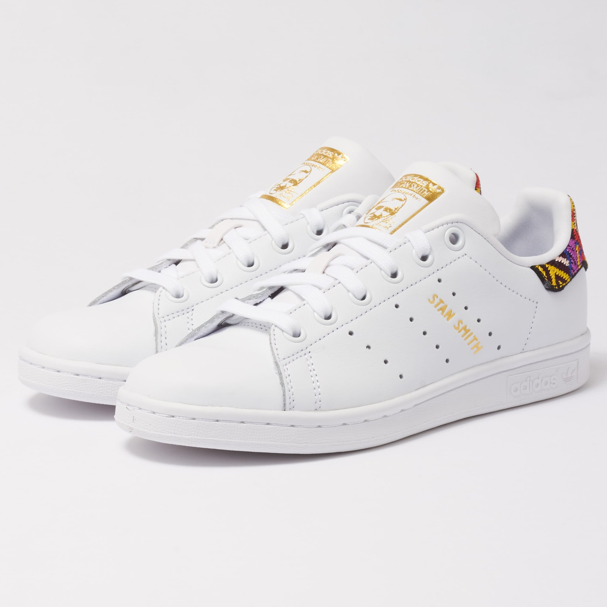 3ae547f3932c Stan Smith Trainers - FTWR White