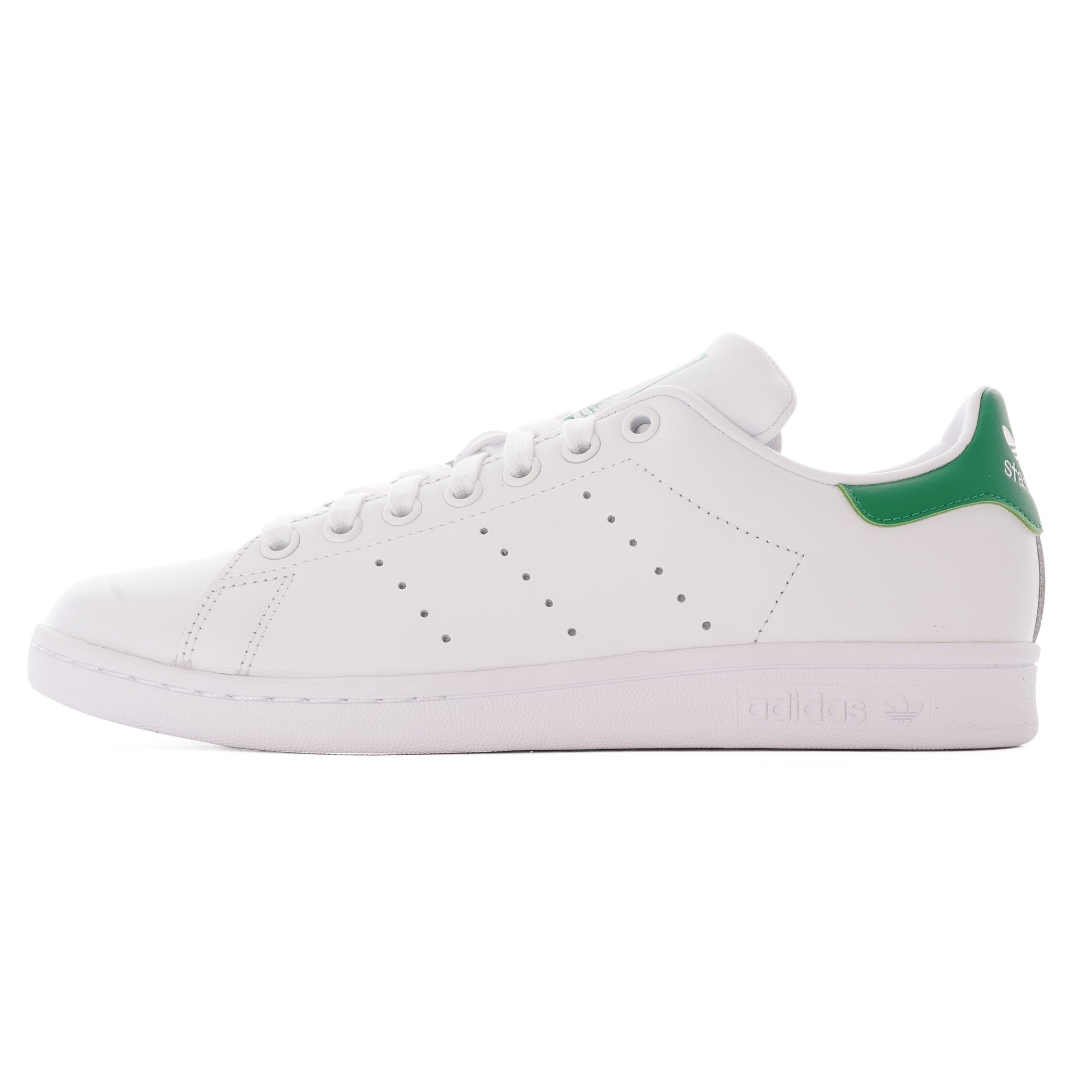 Authentic adidas Originals White & Green Stan Smith