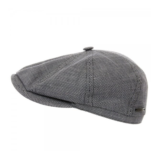 Fairbank Flat Cap- Blue 538ea649556