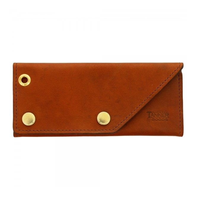 Tanner Goods Workman Chicago Wallet