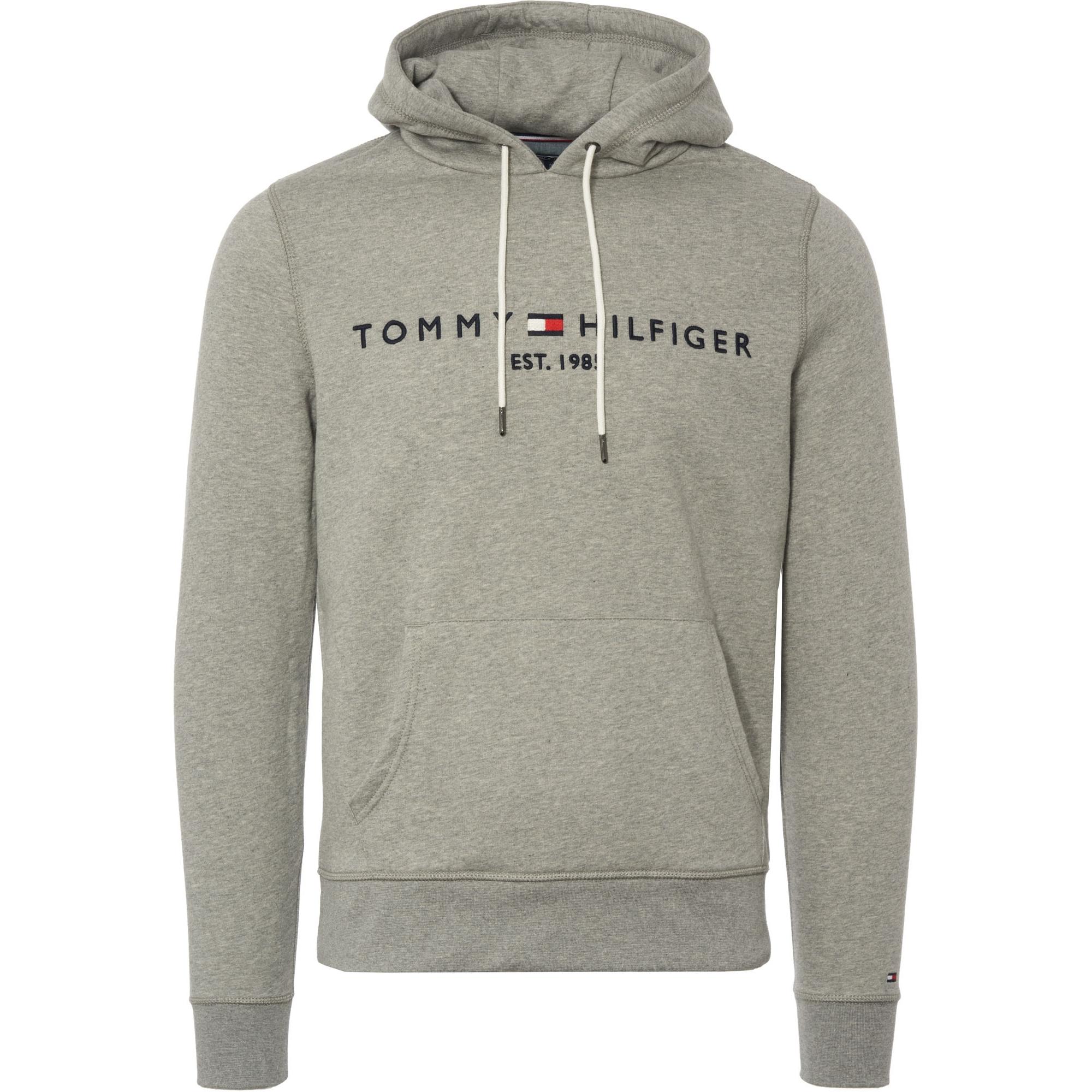 6211a2abe Tommy Hilfiger Tommy Logo Hoodie