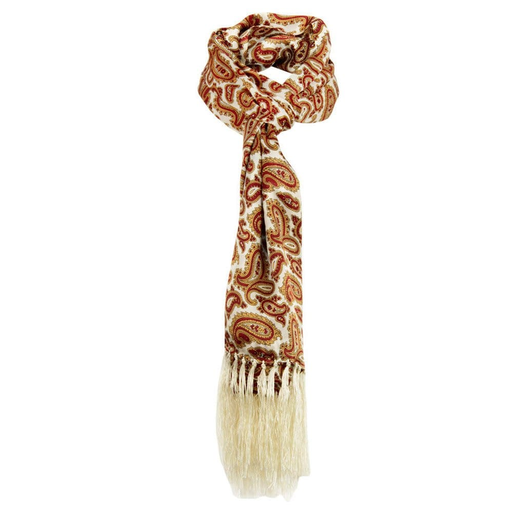 vintage scarves - Rennies Seaside Modern