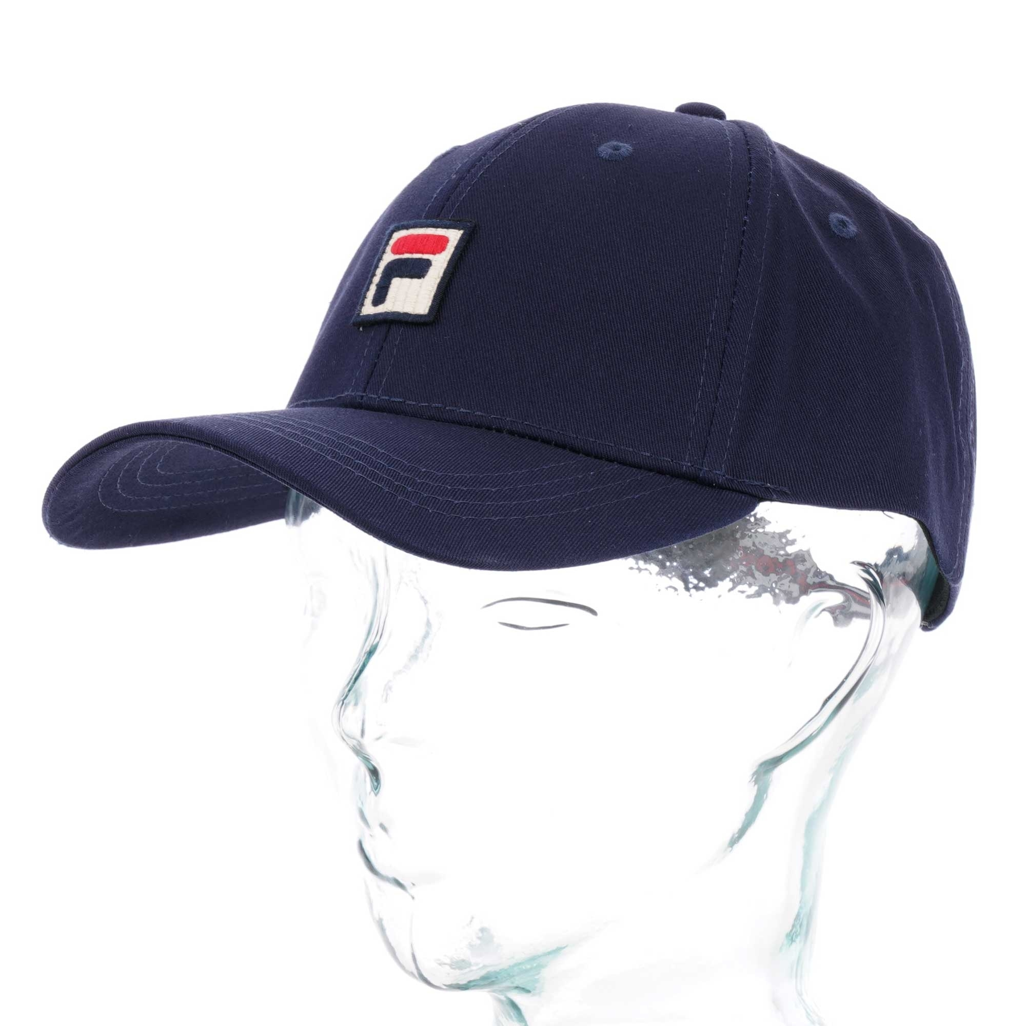 e9ebc1cae Tour Baseball Cap - Peacoat & White