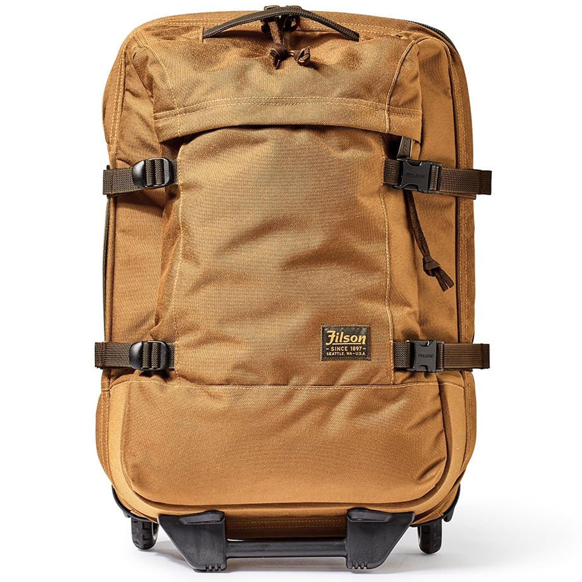 0a12179227 Filson Ballistic Nylon Dryden Carry On Suitcase