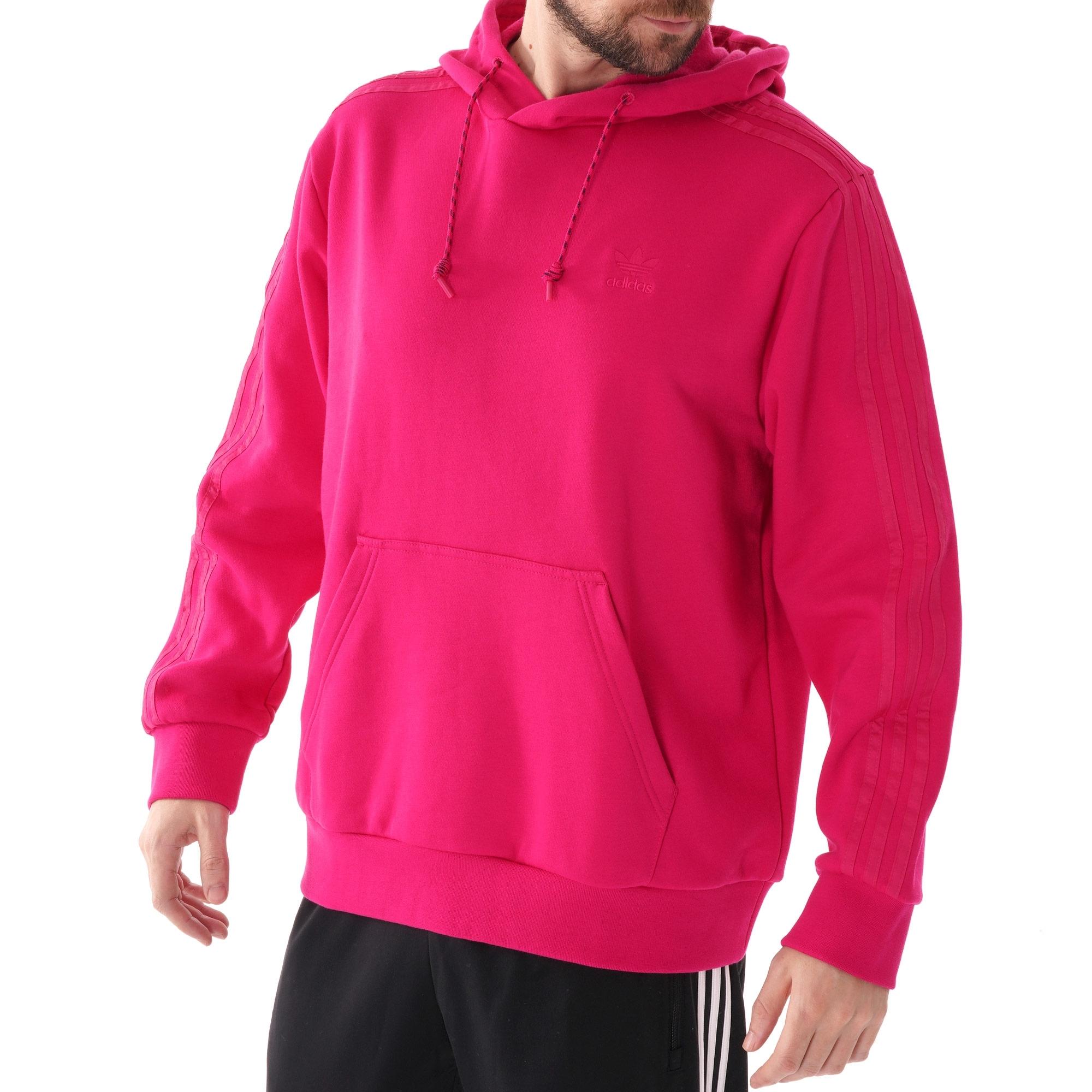 Winterized Hoodie Pink