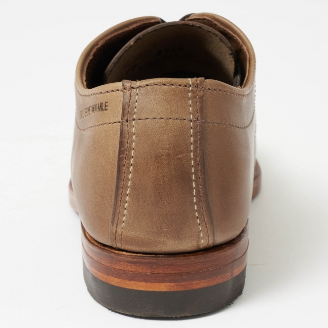 adbeca623e0 wolverine 1000 mile oxford natural leather shoes