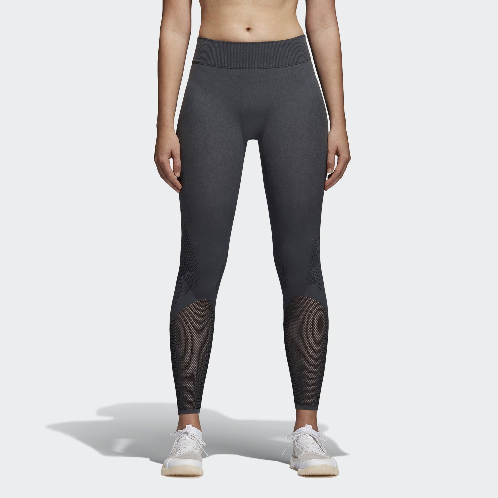 Tights Knit Warp London Grey Womens Adidas Carbon Stuarts w6XZxH